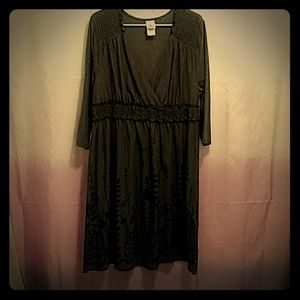 JMS Dress sz2x